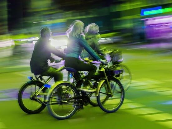CycleSPEX