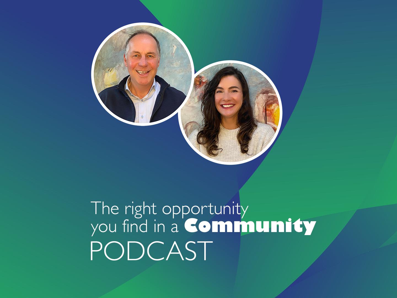 Podcast #2: Waar moet je op letten bij een online community?