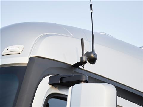 Nieuwe NL'se test connected trucks van start
