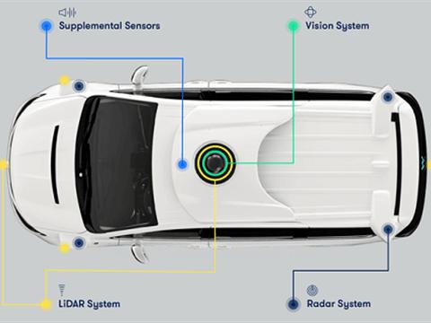 Waymo wil autonoom rijdende voertuigen op Europese wegen testen