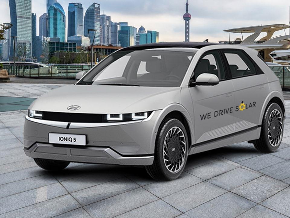 Utrecht eerste bidirectionele regio ter wereld dankzij intentieverklaring Hyundai en We Drive Solar