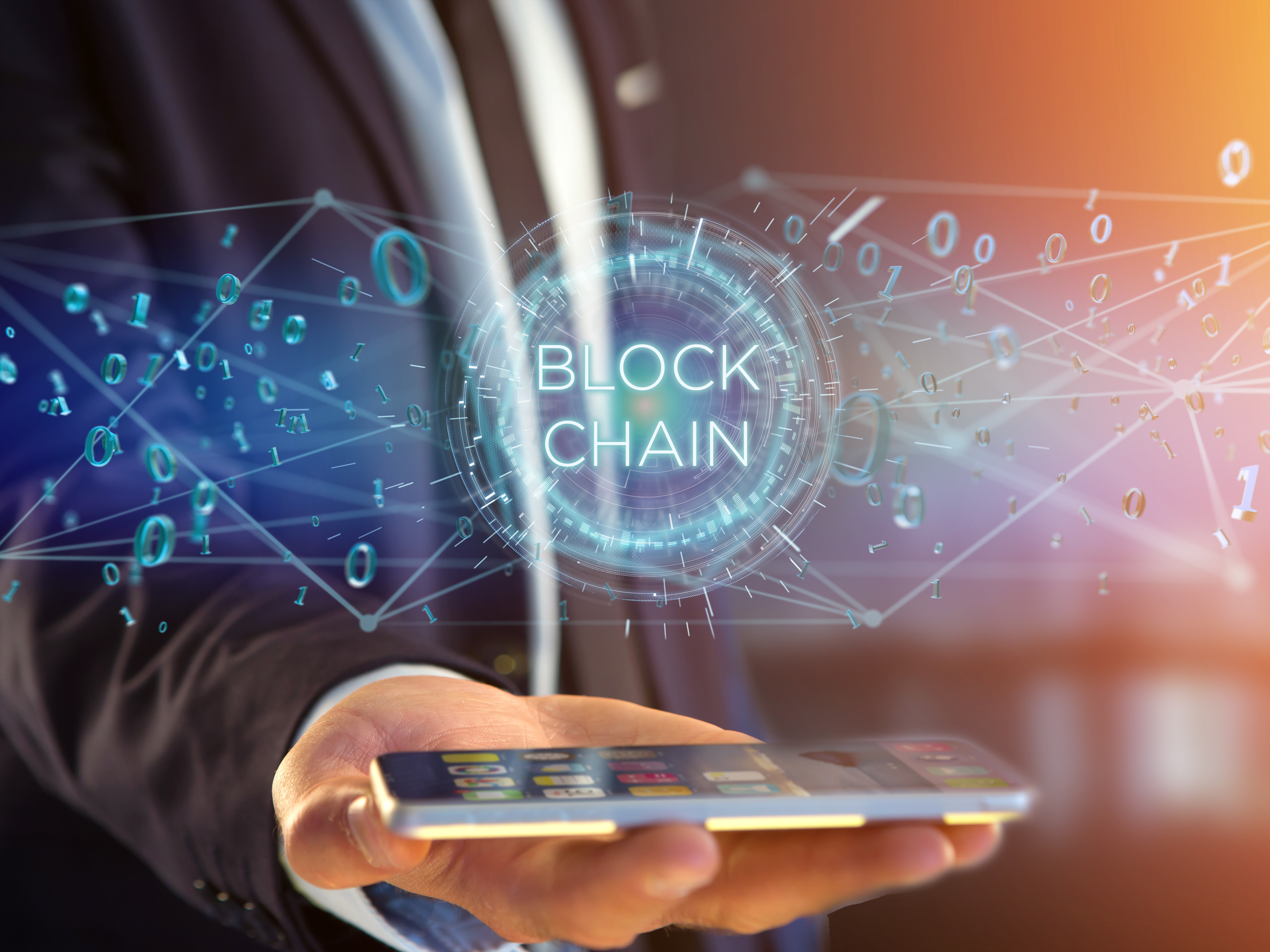 Save the date! Blockchain and Mobility week 21-25 juni 2021