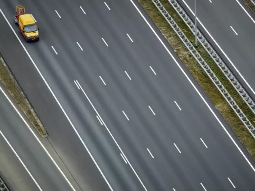 Nederland blijkt het op een na snelste land om in te rijden