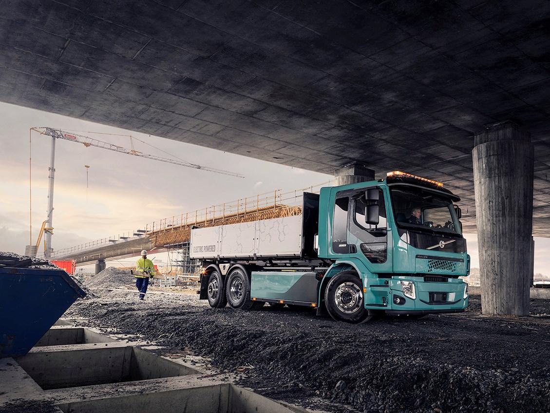 Half miljard euro om bouwlogistiek te vergroenen
