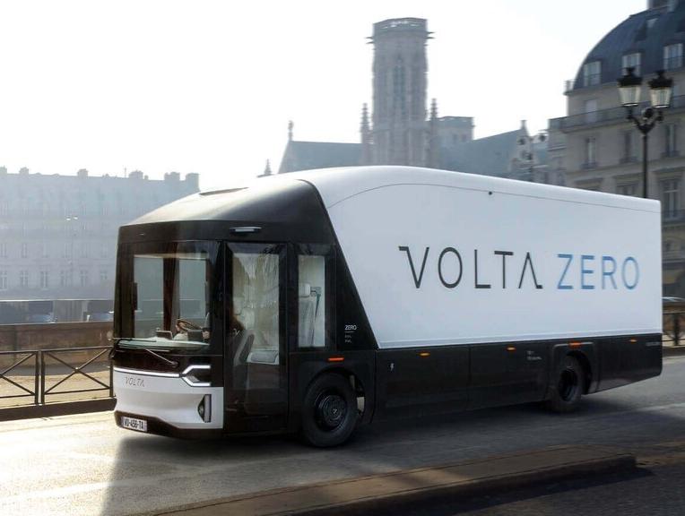 '42.000 laadpunten voor elektrische trucks nodig in EU'