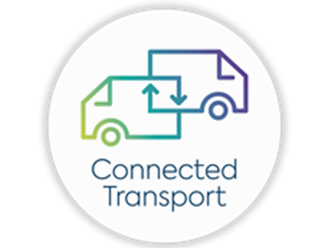 Connected Transport