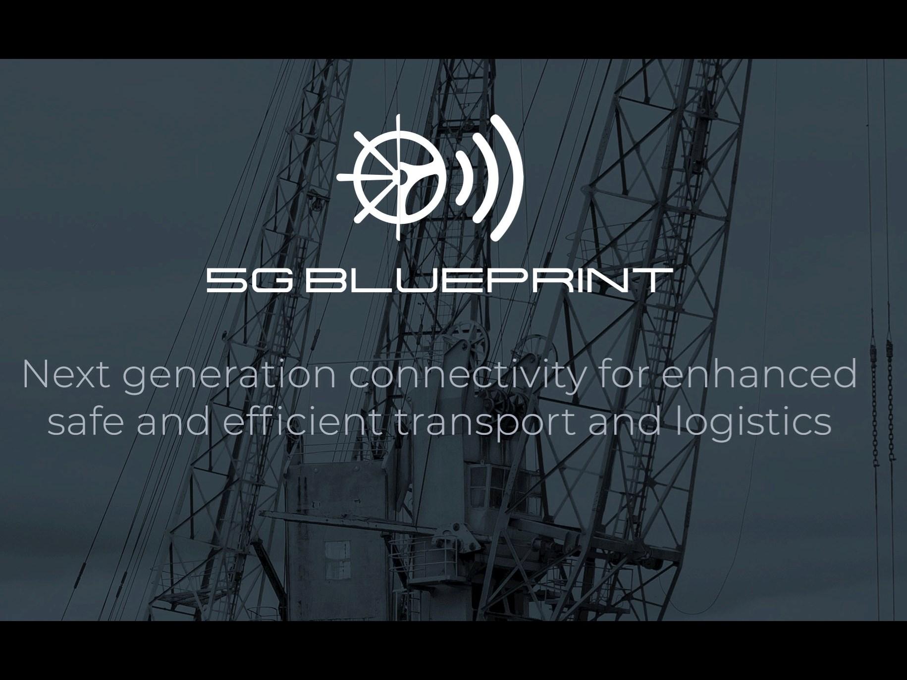 Formele kick-off internationaal onderzoeksproject 5G-Blueprint