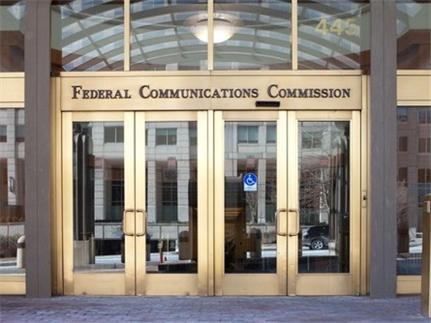 FCC eyes 5.9GHz band for Wi-Fi