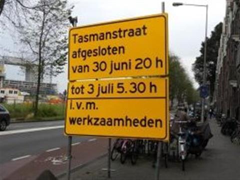 Stelling: Open parkeerdata heeft pas waarde als deze (nagenoeg) volledig is en altijd accuraat.