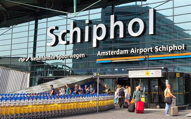 Royal Schiphol Group 26ste lid Mobiliteitsalliantie