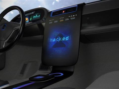 Cyberexpert: 'Autofabrikant moet cyberveiligheid inbouwen'
