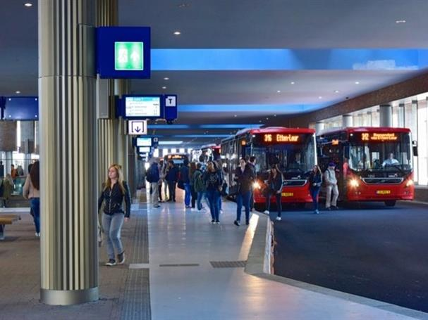 Openbaarvervoersbedrijven mogen onder strikte voorwaarden vervoerplatform oprichten