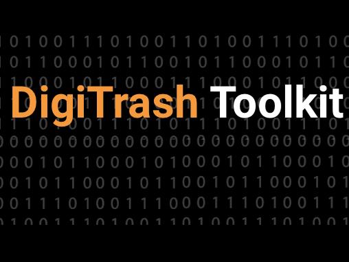 Digitrash Toolkit