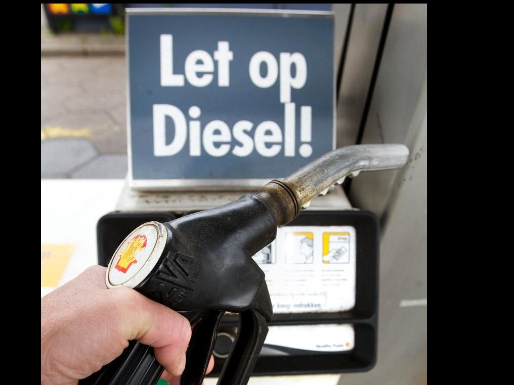 Zelfs de Duitsers zeggen het nu: diesel is ten dode opgeschreven