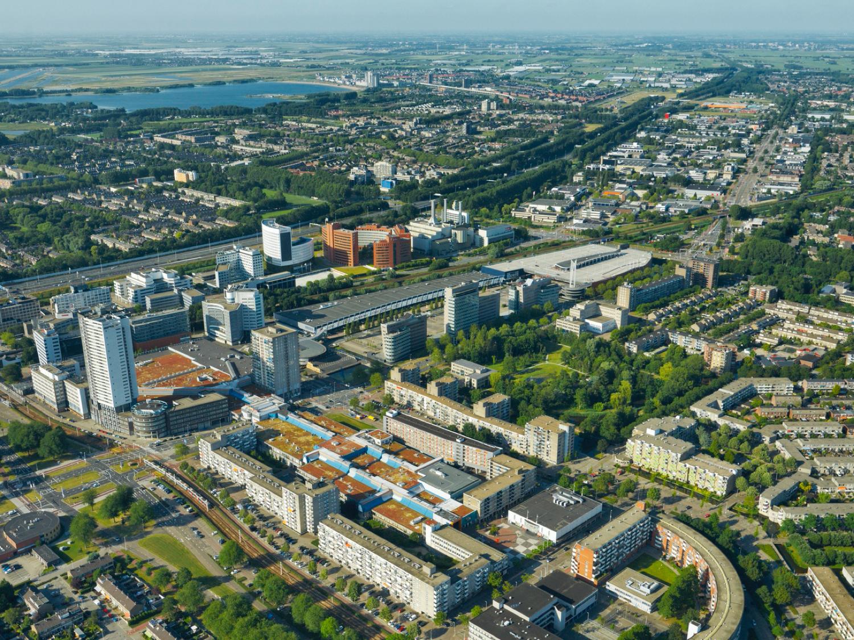 Annex stedelijke overzichten -  Smart City projecten in de G40