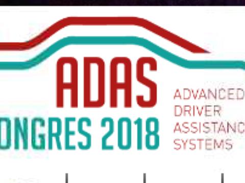 ADAS-congres door Verkeersnet