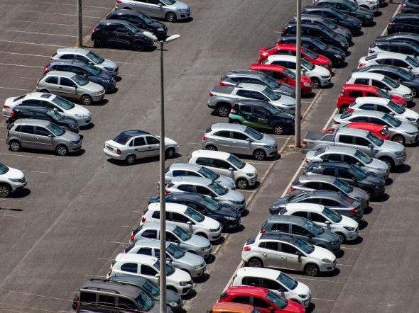 Car detection system