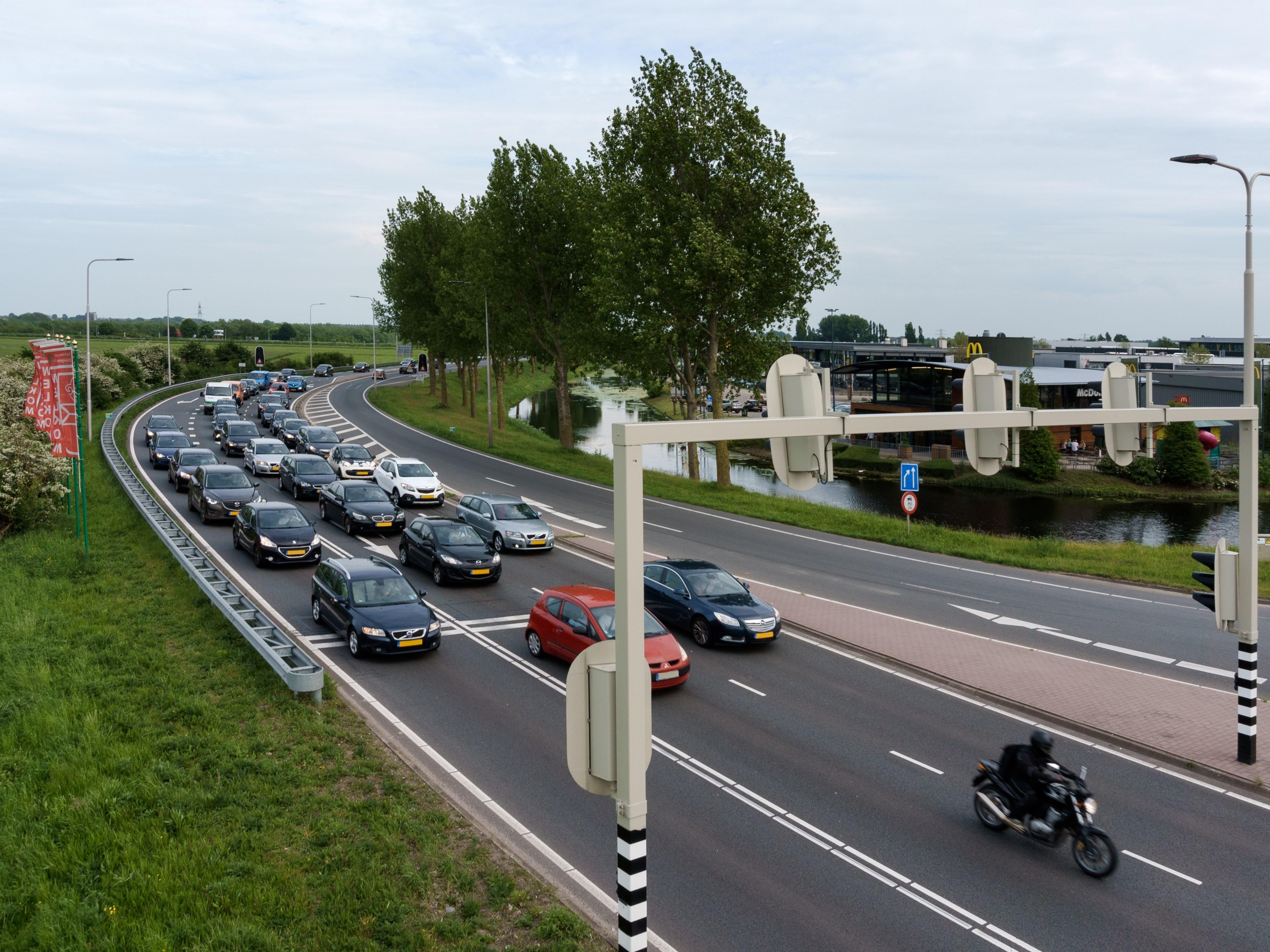 Noord-Holland voorspelt wachtrijen met kunstmatige intelligentie