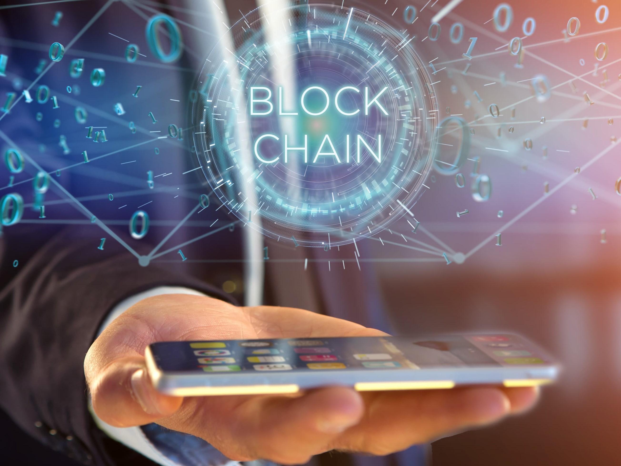 Blockchain & Mobiliteitsweek was groot succes