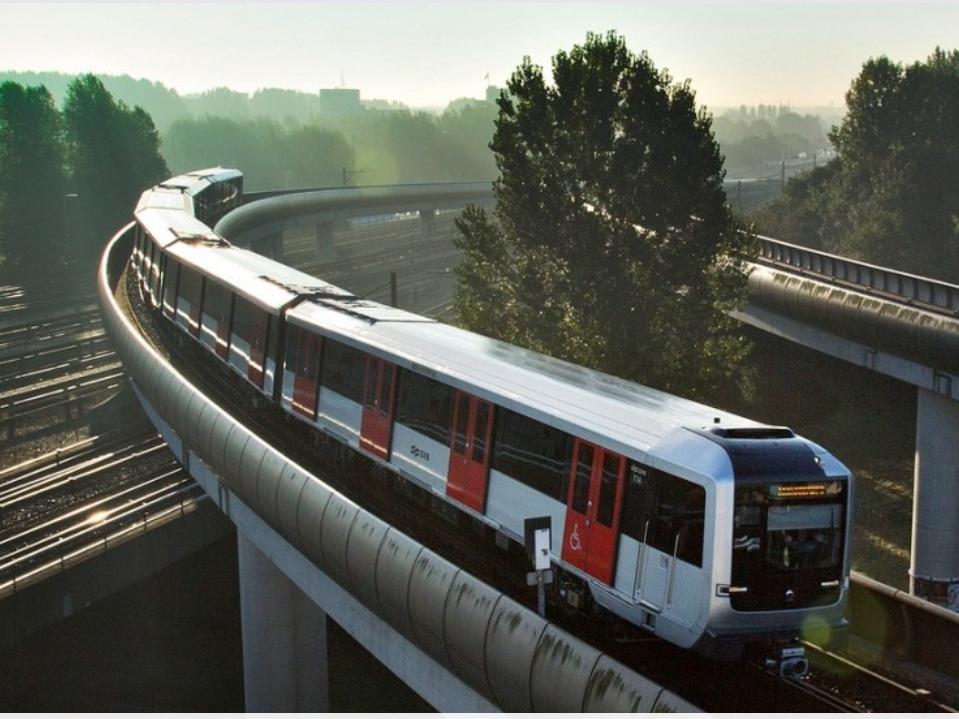 Openbaar vervoer in Nederland verbindt zich aan Klimaatakkoord