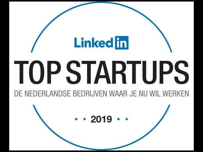 Startups duurzame mobiliteit in trek bij professionals volgens LinkedIn