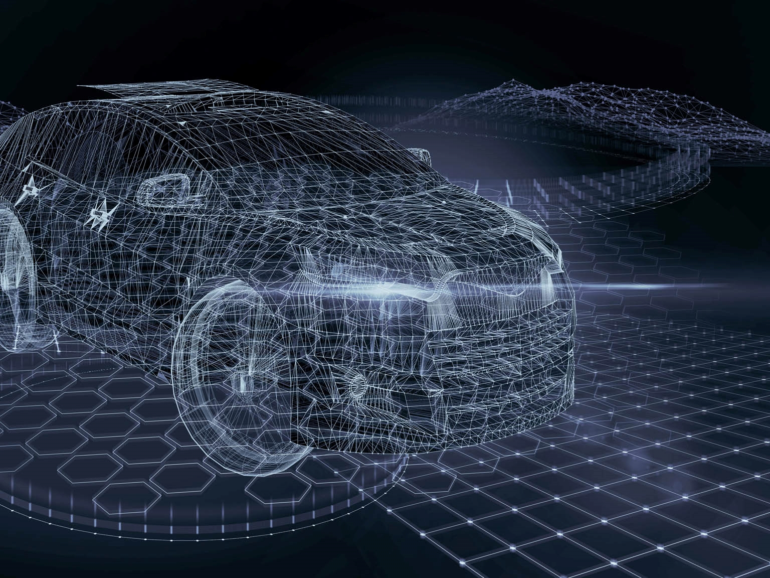 When code is king: Mastering automotive software excellence