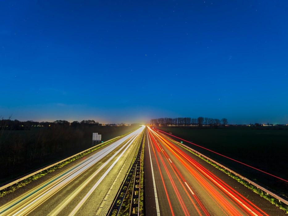 Landelijk enthousiasme voor digitaliseren verkeersmanagementdata