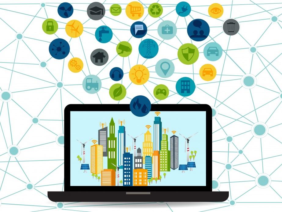 Congres Smart Cities: 'Laten we lef hebben, fouten durven maken'