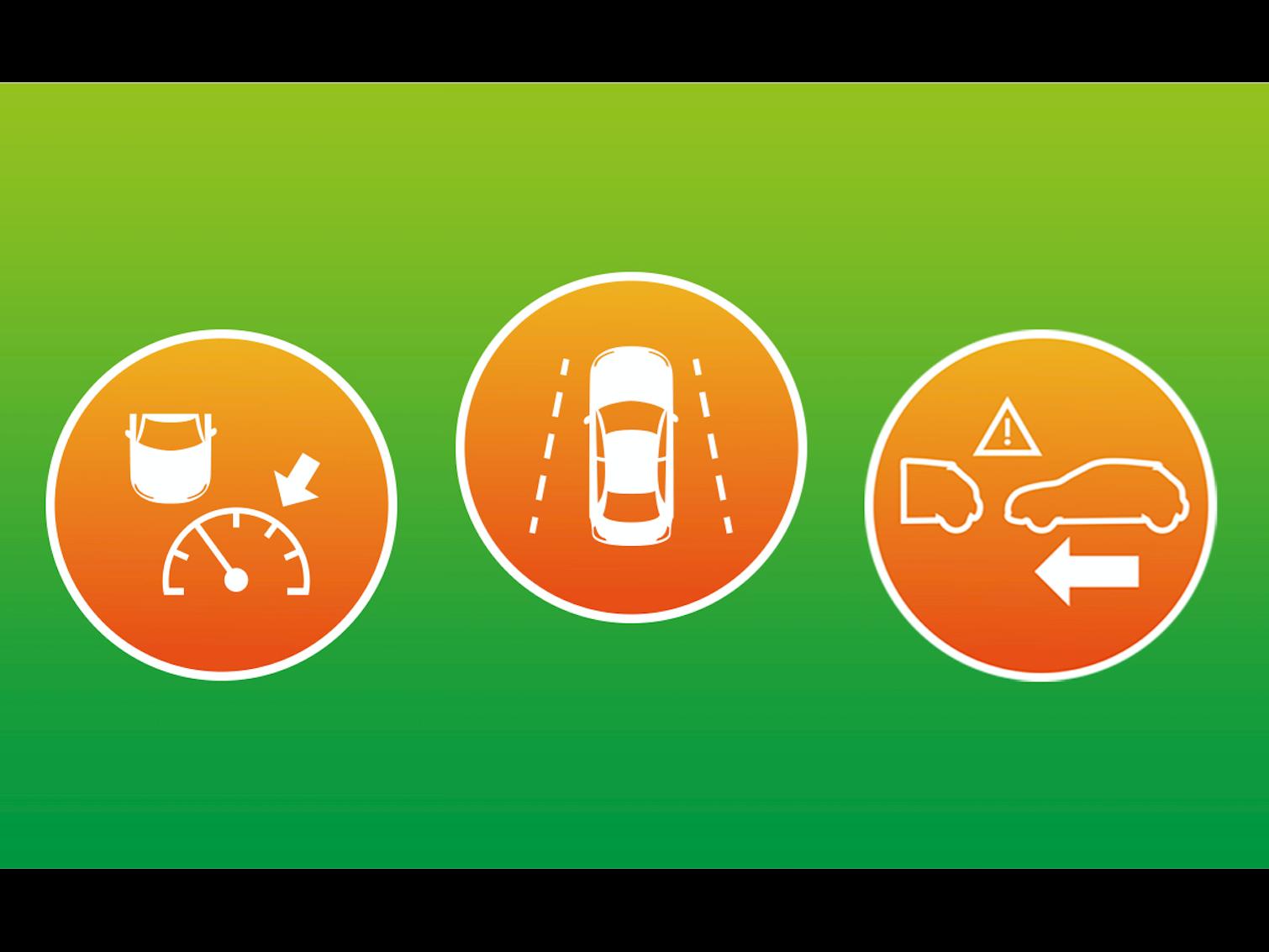 Wat is ADAS (Advanced driver-assistance systems) en hoe kan het jou helpen?