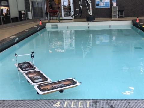 MIT's fleet of autonomous boats can now shapeshift