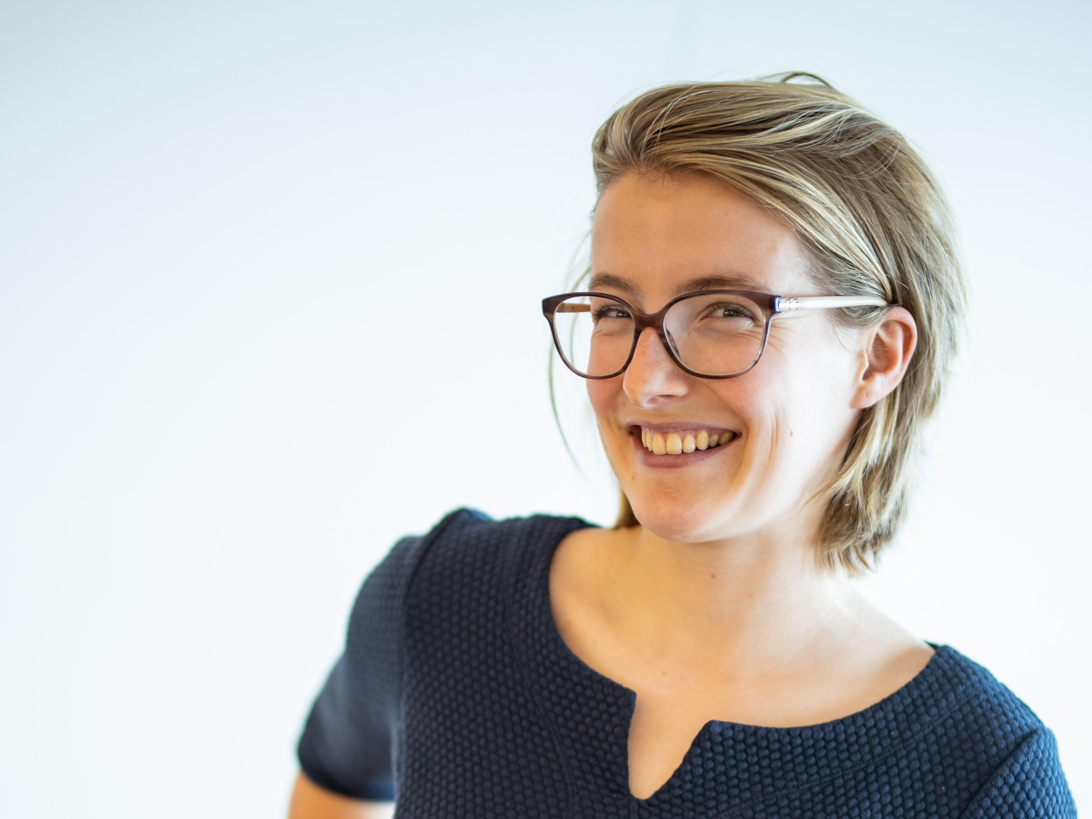Introductie PhD student: Elisah van Kempen