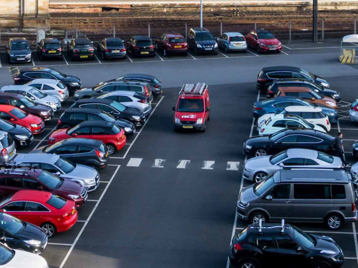 Onderzoek verhandelbare parkeerrechten