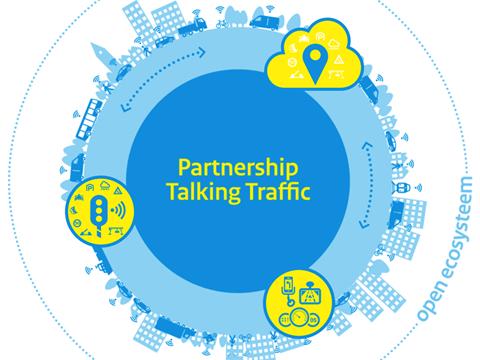 Wat verwachten overheden van het Partnership Talking Traffic?