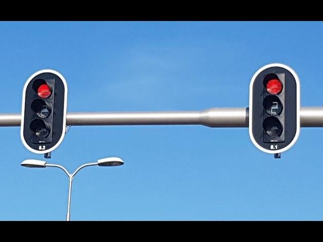 Nóg meer stoplichten gaan in Den Bosch van 3, 2, 1 op groen: 'Had élke stad dit maar'