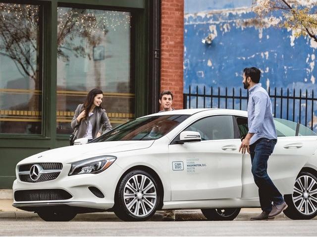 Volvo: Autoabonnement heeft de toekomst