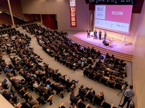 MaaS Congres zet 280 deelnemers aan het denken over toekomst van mobiliteit