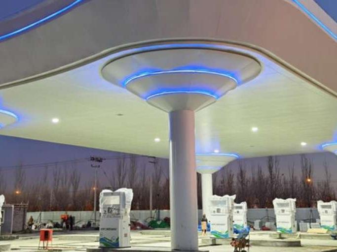 Grootste tankstation voor waterstof ter wereld staat in Beijing