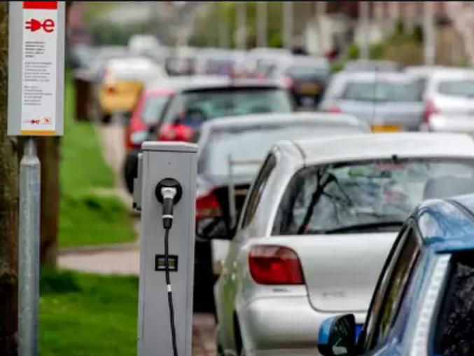 Europees wagenpark vergroent verder, aandeel dieselauto's brokkelt af