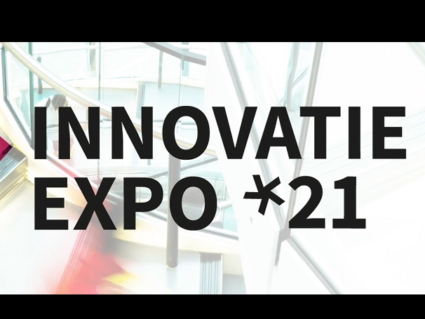 Drone2Go gaat deelnemen aan de innovatieExpo 2021