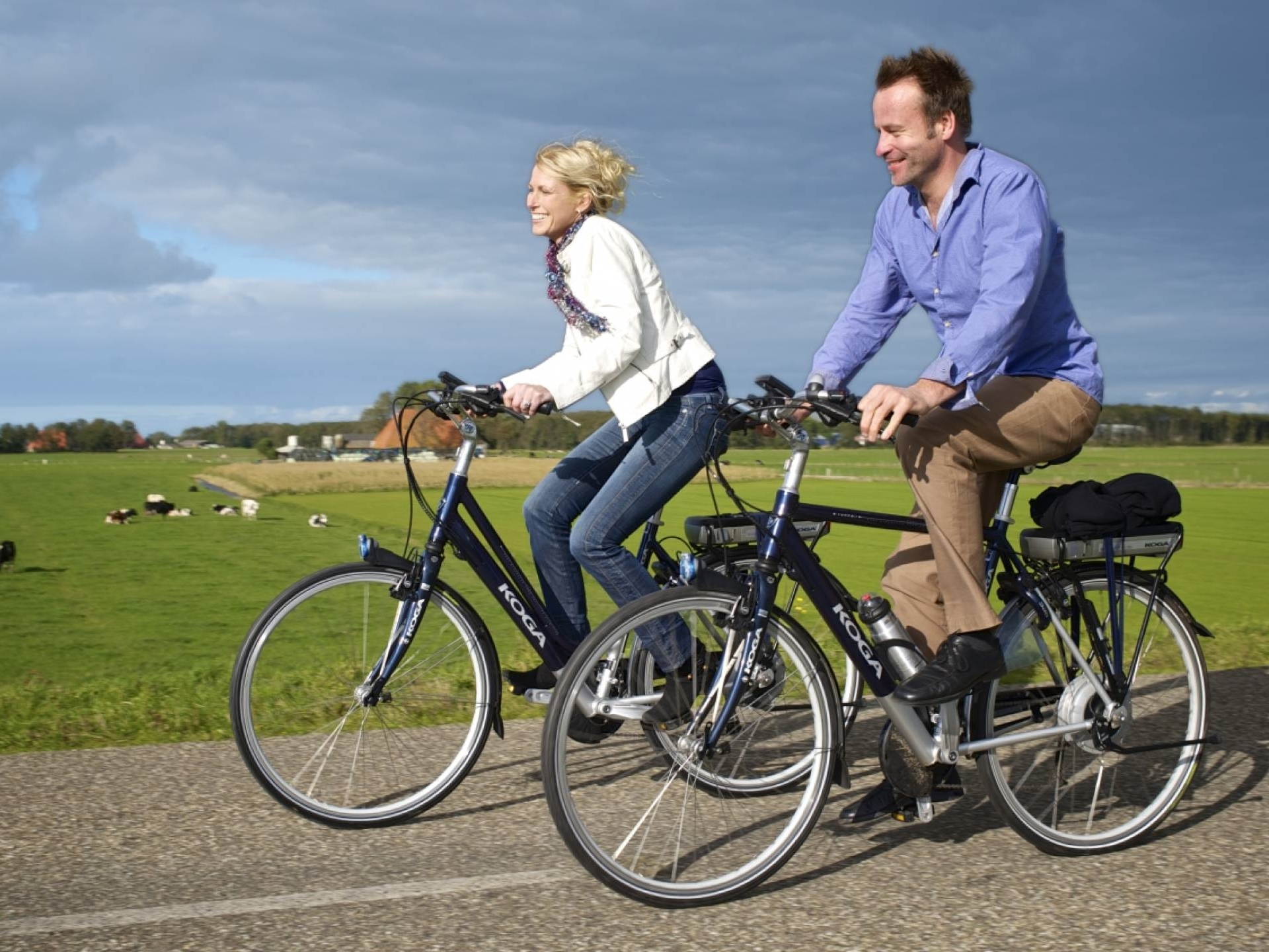 'Auto blijft probleem' bij stijgend aantal dodelijke e-bike-ongelukken
