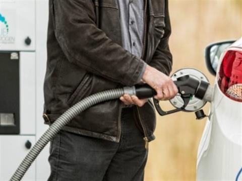 Vergelijking brandstofprijzen (Europese pilot)