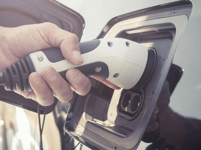 Elektrische auto's zijn cruciaal voor balanceren net