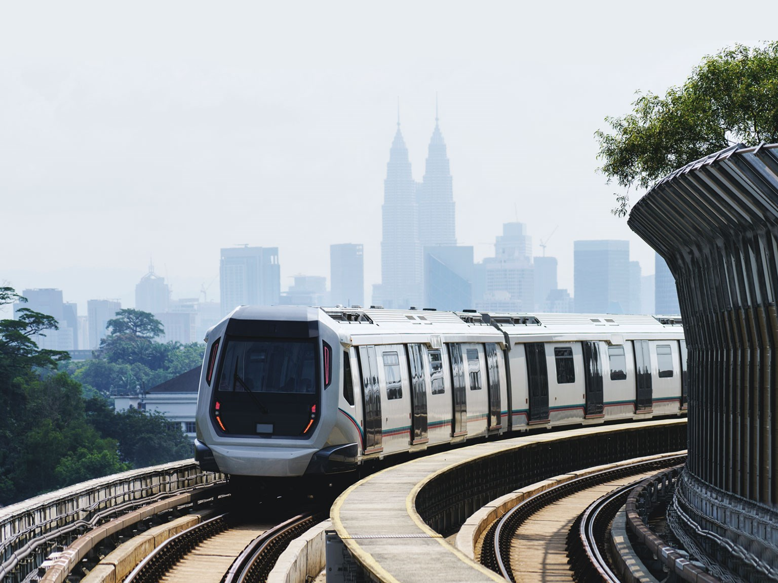 Transit investments in an age of uncertainty