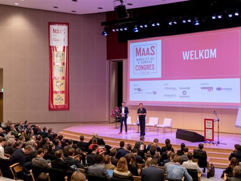MaaS-congres: 'Het is tien minuten voor twaalf'