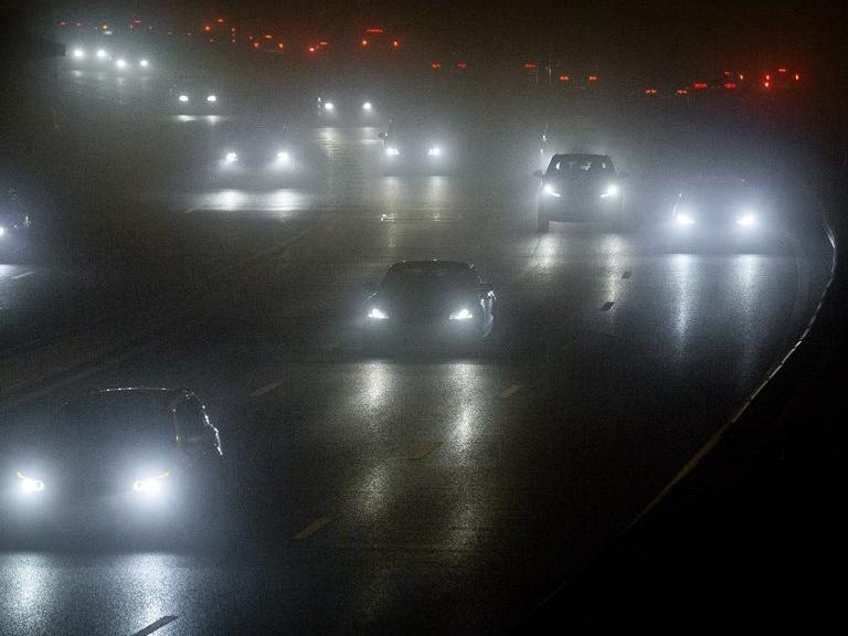 ANWB waarschuwt: koplampen worden steeds feller