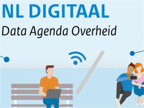 Data Agenda Overheid naar Tweede Kamer
