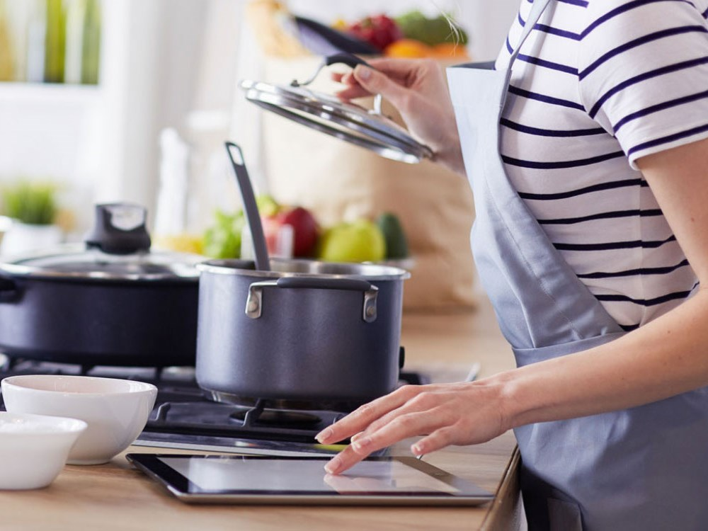 Metropoolregio Amsterdam geeft kijkje in digitale keuken