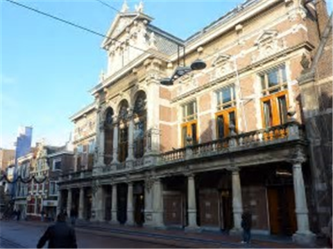 Locatie marktconsultatie sessie Regionale MaaS Pilots gewijzigd naar Leiden