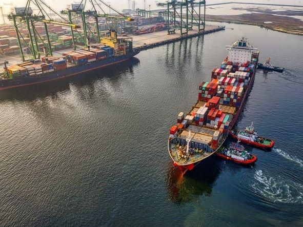 Researchlab Autonomous Shipping (RAS)