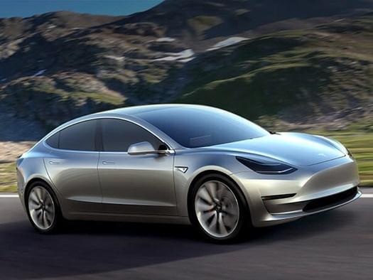 Gerucht: Tesla's HW 4.0 voor autonoom rijden is enorme chip gemaakt op 7nm
